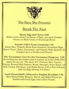 busybee menu09042013_0001